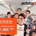 Bai Tiếng Mỗi Ngày Thỏa Ước Mơ Bay Jetstar Giá Chỉ Từ 11.000 VND