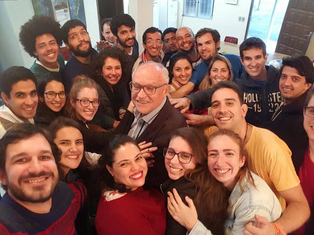 Francisco, Clara e Seus Amigos