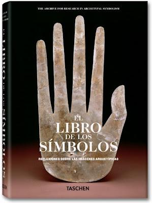 El libro de los Símbolos TASCHEN