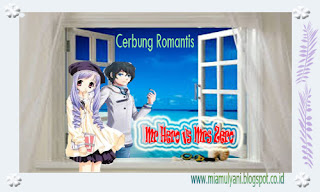 Cerbung Romantis Mr Hero vs Mrs Zero Part ~ 1