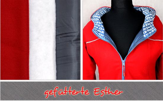 Mantel Esther by Allerlieblichst