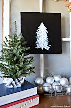 Create Holiday Art