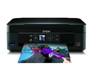 Epson Stylus SX430W