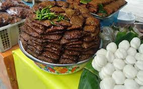 Kuliner khas Kaliurang