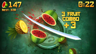Fruit Ninja v2.5.7.470541 Mod