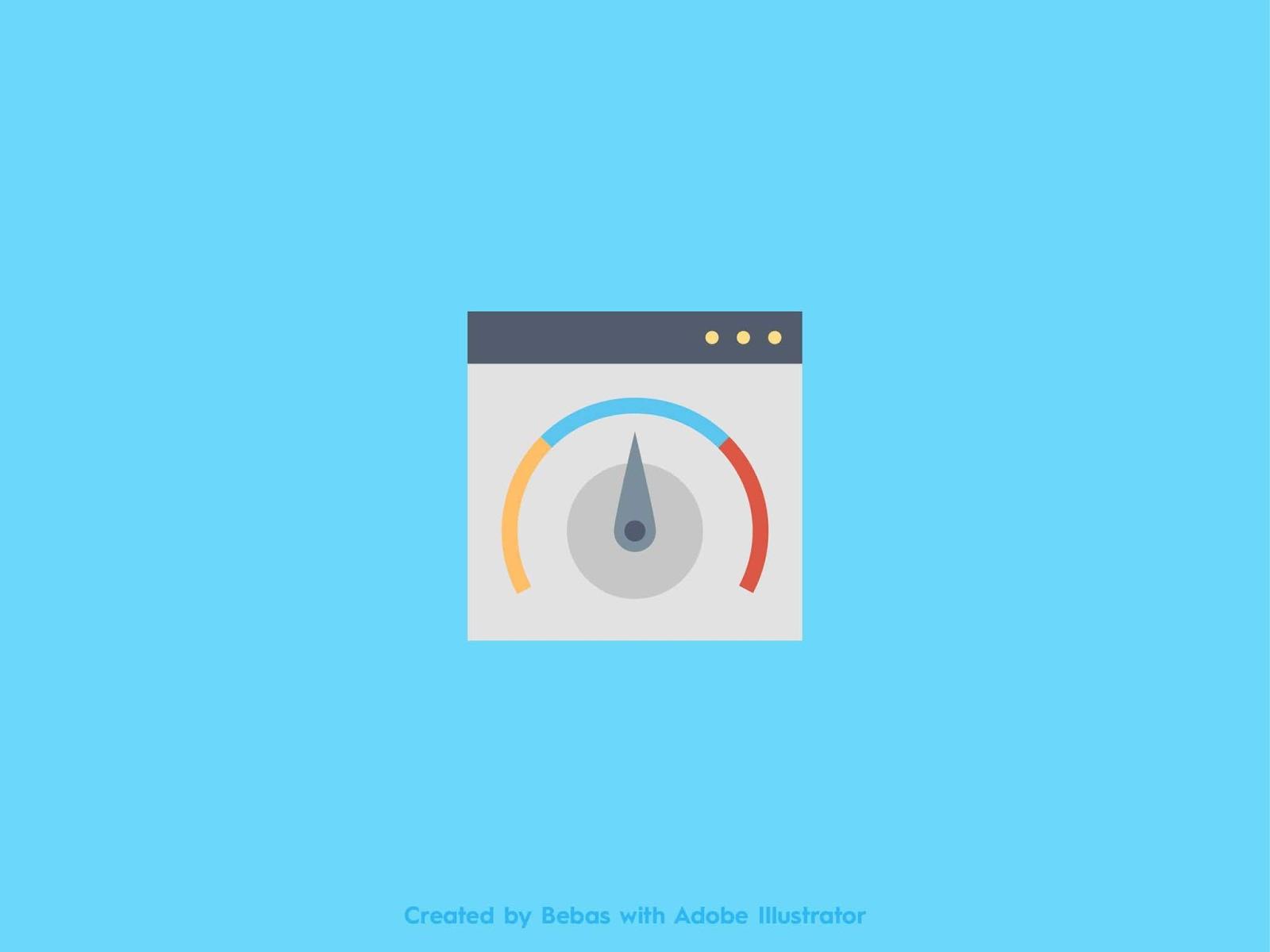 Cara Paling Efektif Mengurangi Waktu Loading Blog