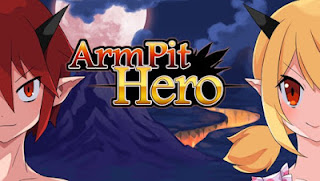 Armpit Hero: King of Hell Apk v2.0.1 God Mode One Hit Kill Terbaru
