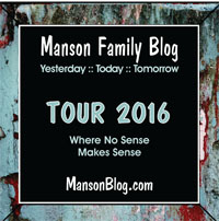 The Manson Family Blog - Tate LaBianca Murders - TLB - True