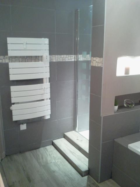 bricolage de l 39 id e la r alisation salle de bain zen et nature. Black Bedroom Furniture Sets. Home Design Ideas