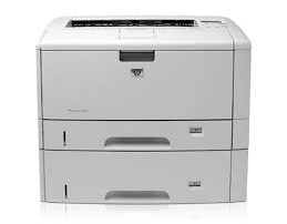 HP Laserjet 5200TN Driver Download