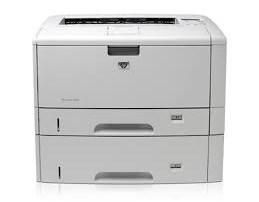 HP Laserjet 5200TN Driver Download