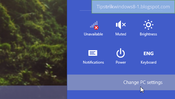 change pc settings cara menghilangkan apps switcher di windows 8.1
