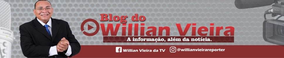Blog do Willian Vieira