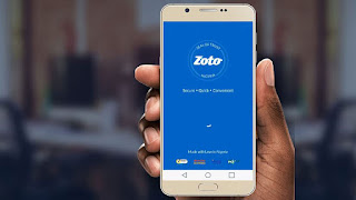 New mobile payment App, Zoto sells for N1