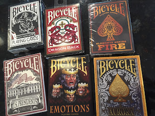 Walgreens Collectable Decks