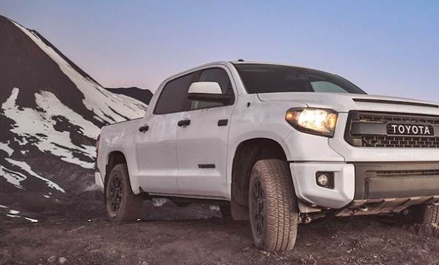 2016 Toyota Tundra TRD PRO Release Date