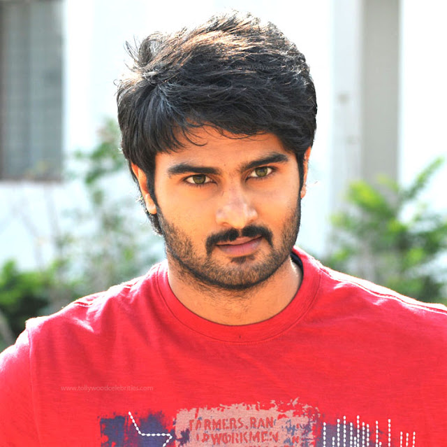 Sudheer Babu Profile Biodata Biography Family Photos