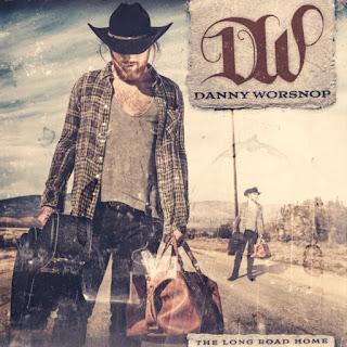 """Το βίντεο του Danny Worsnop για το τραγούδι """"High"""" από το album """"The Long Road Home"""""""