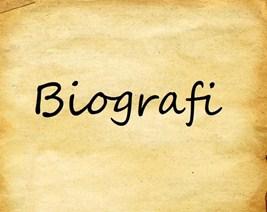 Pengertian Dan Ciri Ciri Teks Biografi Lengkap Cari Materi