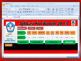 download raport kurikulum 2013