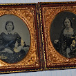 Daguerreotype Photography: Material Culture Find