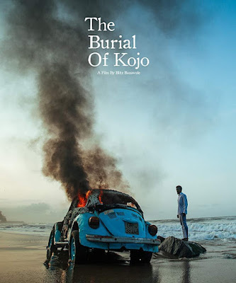 The Burial Of Kojo 2018 Custom HD Sub