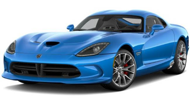 2021 Dodge Viper SRT Specs and Price