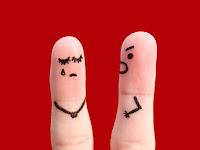 Melukai Hati Kekasih