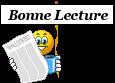 Bonne Lecture