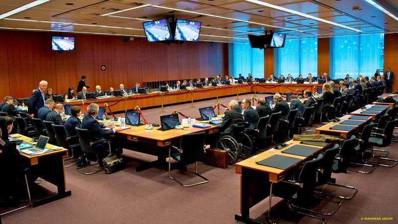 Στην πρέσα για νέα μέτρα βάζει την Ελλάδα το Eurogroup