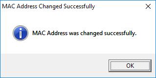 cara ganti mac komputer, membuka internet yang diblokir, mengganti mac address, software mac address