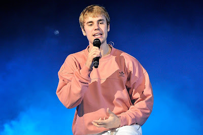Justin Bieber - Filmibeat Wallpaper