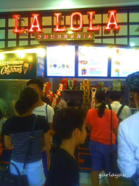 la lola churreria ayala center cebu by gurlayas.blogspot.com