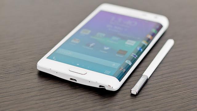 Buy Samsung galaxy note 7 edge in India