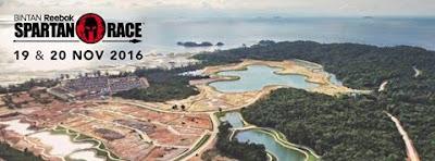 bintan reebok spartan lagoi bay 19-20 november 2016