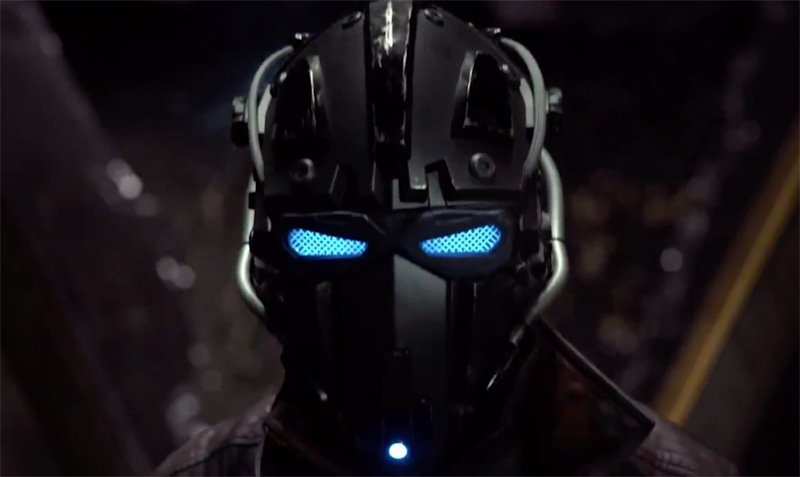 Marvel's Agents of SHIELD : Show's 5th Season Trailler Revealed!