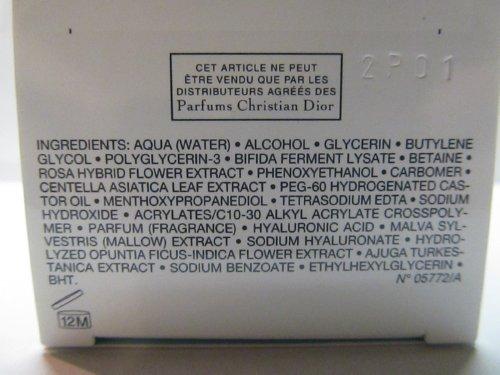 Hydra Life Deep Hydration Sorbet Water Essence by Dior #11
