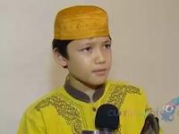 Gak Disangka, Aktor Cilik Alwi Assegaf, Keturunan Ke-40 Nabi Muhammad SAW