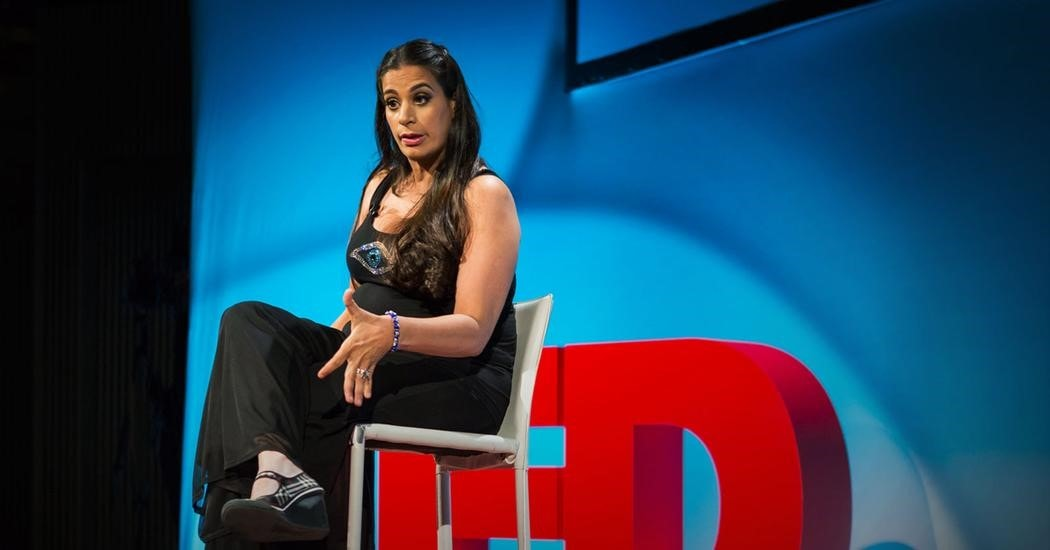 10 Inspirational Ted Talks You Shouldn't Miss