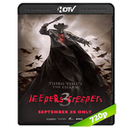 Jeepers Creepers 3 (2017) HDTV 720p Audio Dual Latino-Ingles
