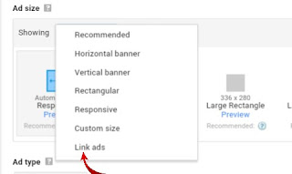 Google-Adsense-Par-Link-Ads-Kaise-Banaye-Create-Kare