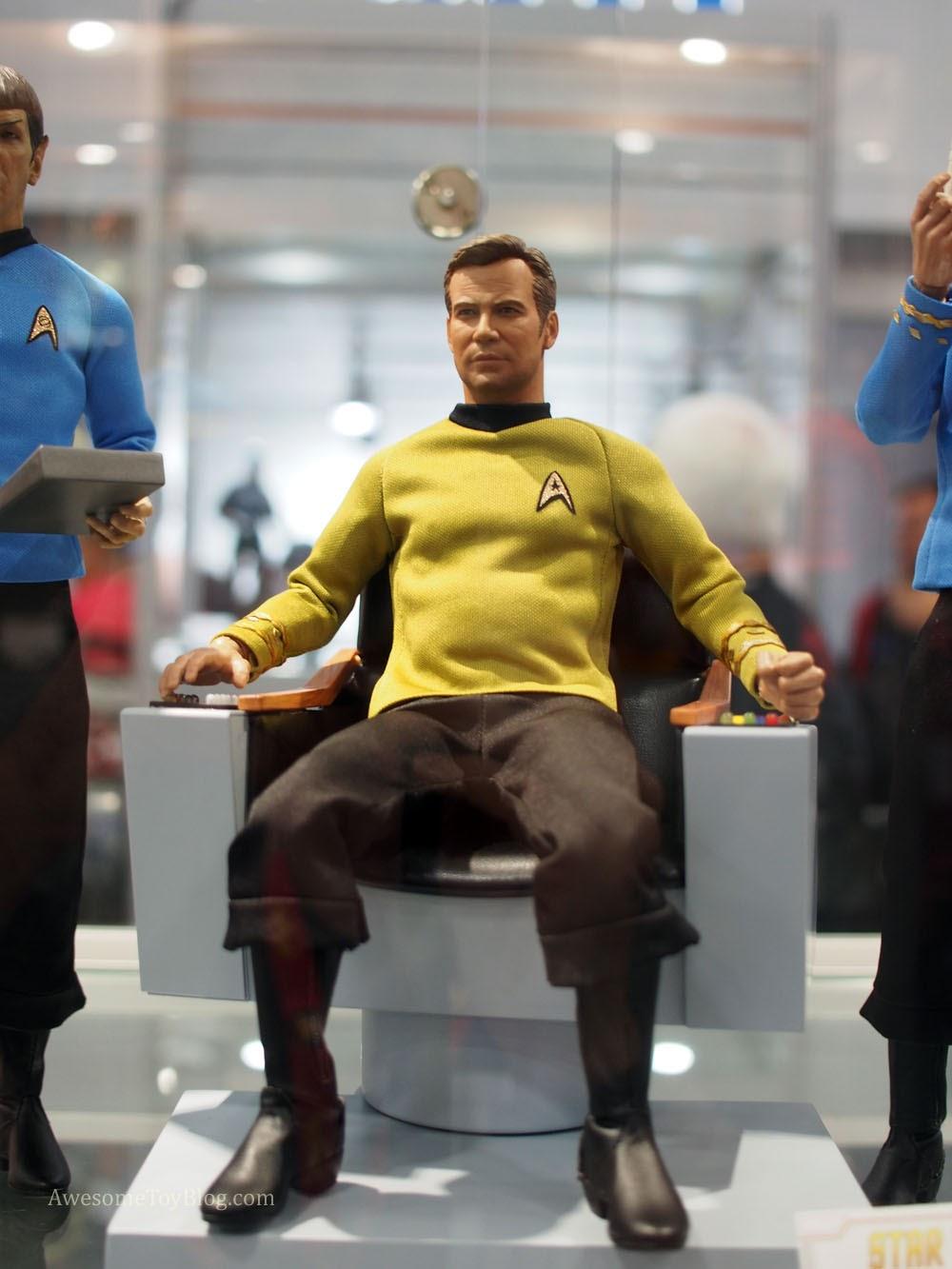 The Trek Collective Qmx S Uss Franklin Huge Action