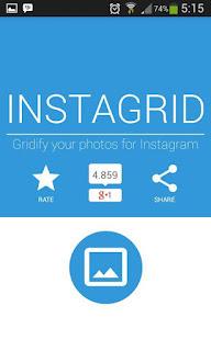 Instagrid - Cara Upload Foto di Instagram Menjadi 3, 6, 9, 12 Bagian - Hermanbagus