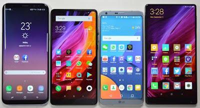 Inilah Daftar 4 Ponsel Xiaomi yang Akan Kebagian Android Pie