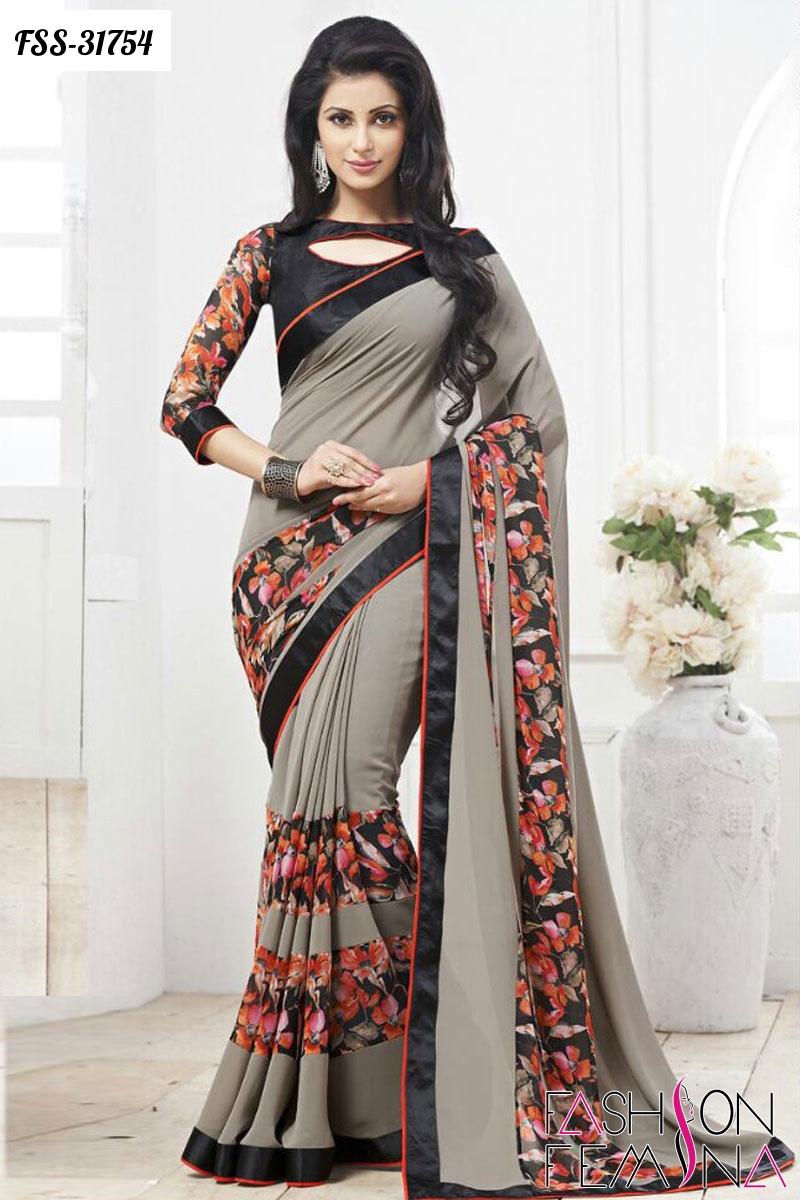 Fashion Femina Salwar Kameez : Beautiful Indian Casual ...