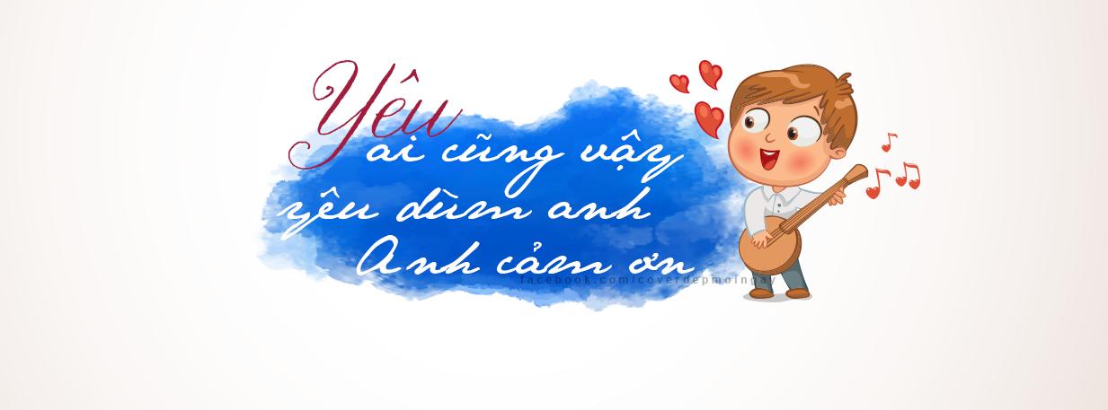 Top 45+ Mẫu Ảnh Bìa Facebook Ý Nghĩa Về Tình Yêu Buồn & Chán Nản