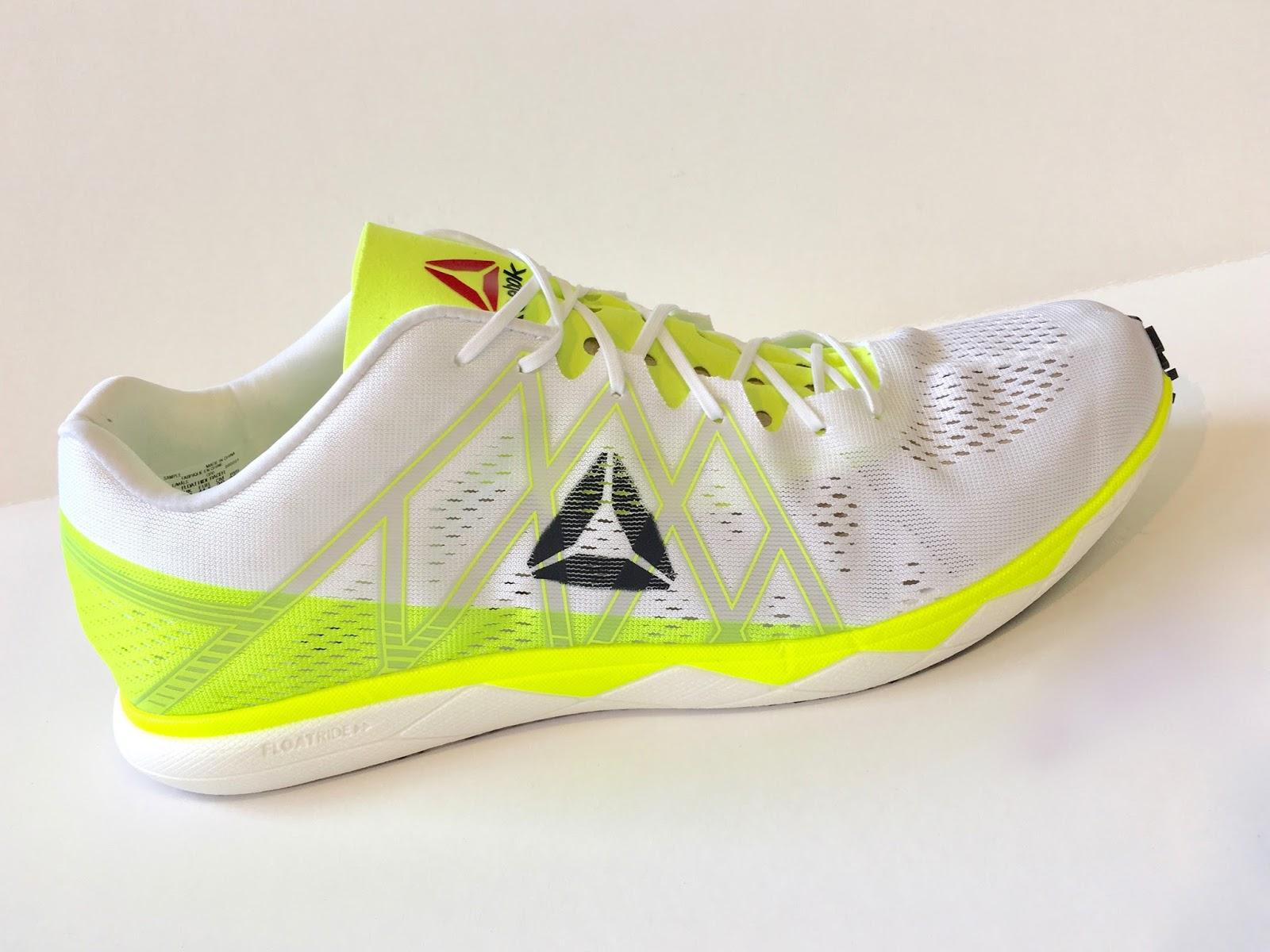 Reebok – Floatride Racer | The Running Shoe Guru