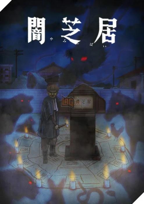 Yami Shibai 9th Season - Vietsub (2021)