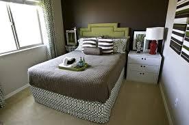 Dormitorio pequeño cómo decorar