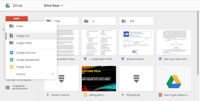 translate file pdf bahasa inggris menggunakan google drive